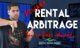 Beware of Rental Arbitrage – Do This Instead and Make Money 6 Ways