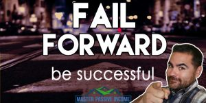 How to Fail Forward to Be Successfully Unemployed