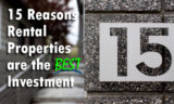 Best Way to Invest Money | 15 Amazing Reasons to Own Real Estate