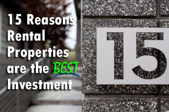 15 reasons real estate best investment