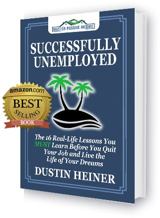 Successfully Unemployed Number 1 Best Selling Book
