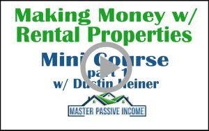 free investing mini course