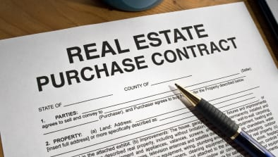 Real Estate Forms and Contracts