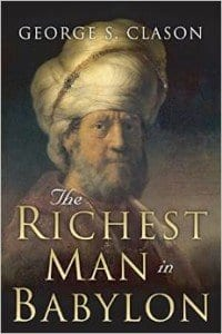 Richest Man in Babylon Cover Page