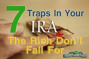 IRA Trap