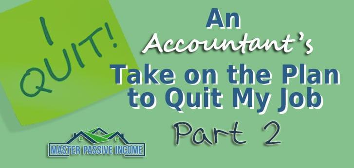 Accountant's Take Part 2