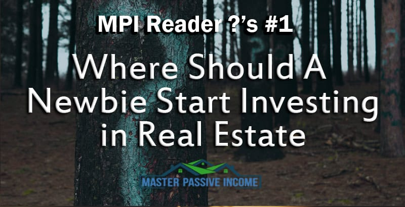Where to invest in real estate