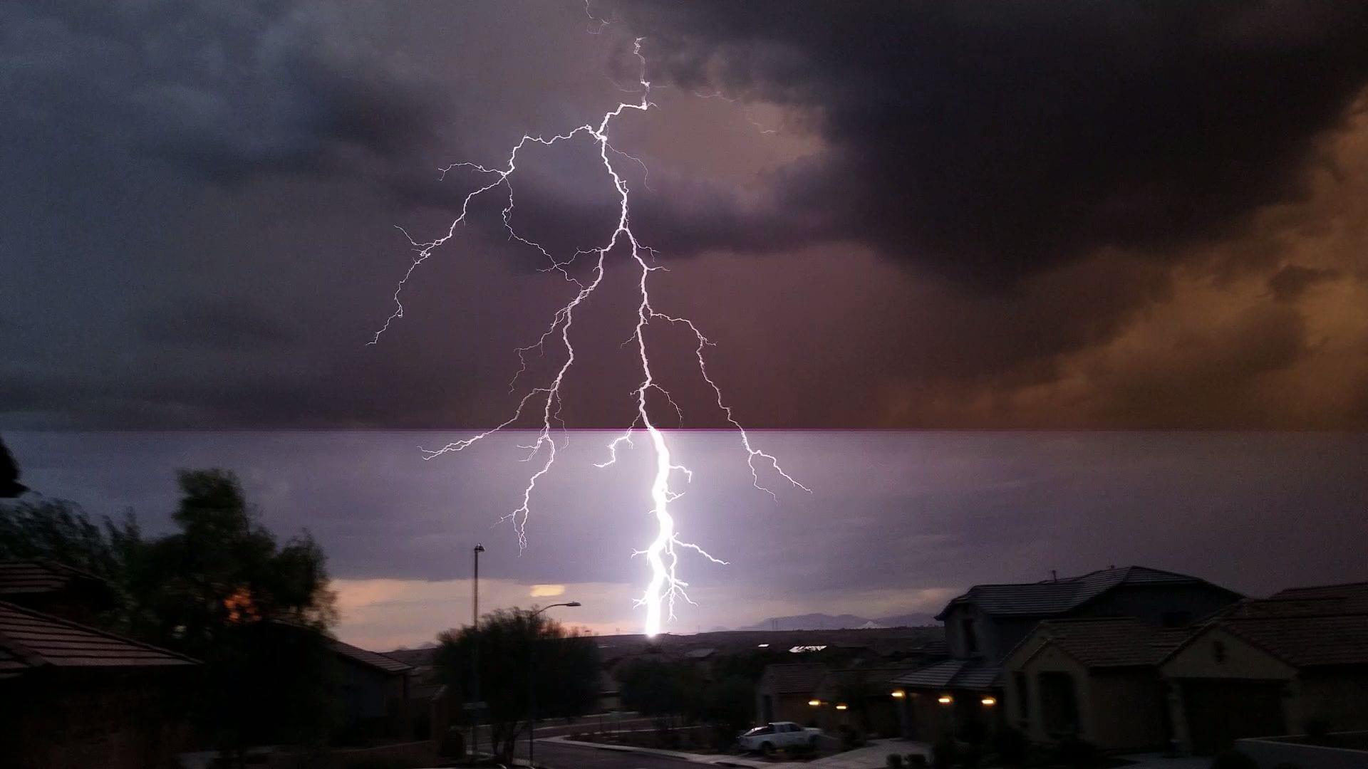 Phoenix Lightning