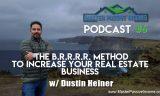 The BRRRR Strategy 5 Steps to Increase Your Passive Income
