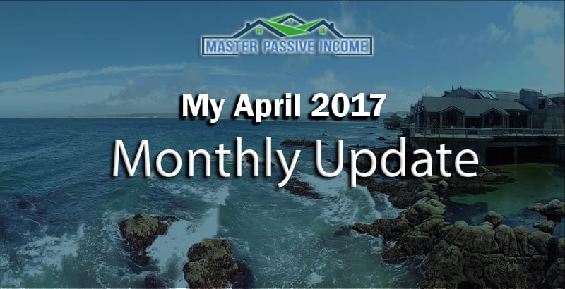 Monthly Update April