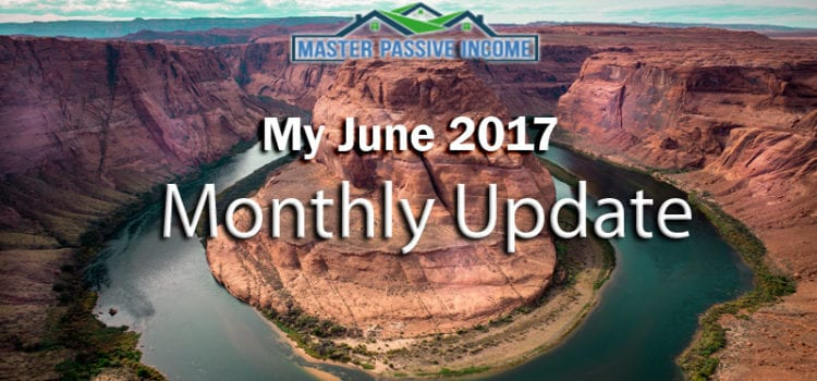 My June 2017 Monthly Update – Final Update