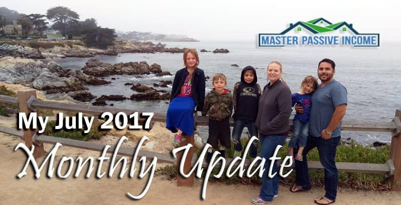 July 2017 Update
