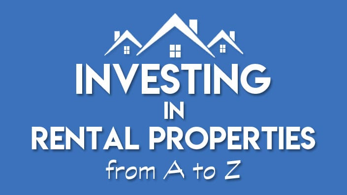 Investing in Rental Properties Course