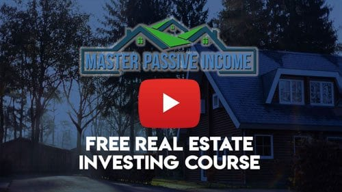Free Real Estate Investing Course