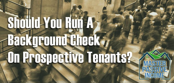 Should you run a credit check on a tenant