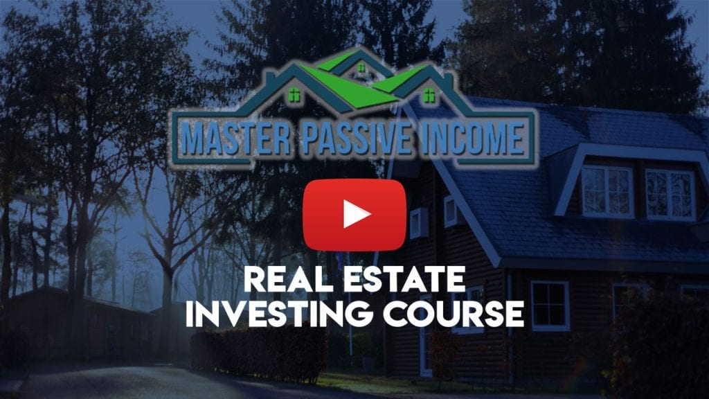 MPI Real Estate Investing Course