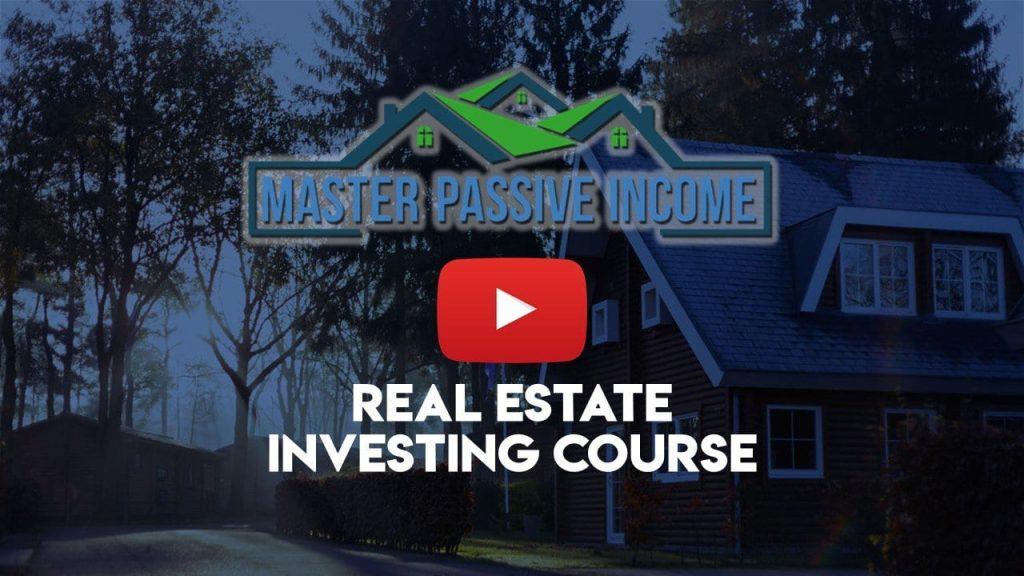 MPI Real Estate Investing Course