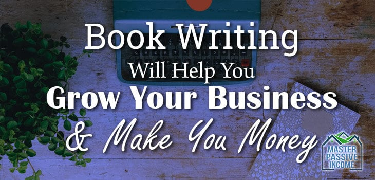 How to Self Publish a Book to Grow Your Business