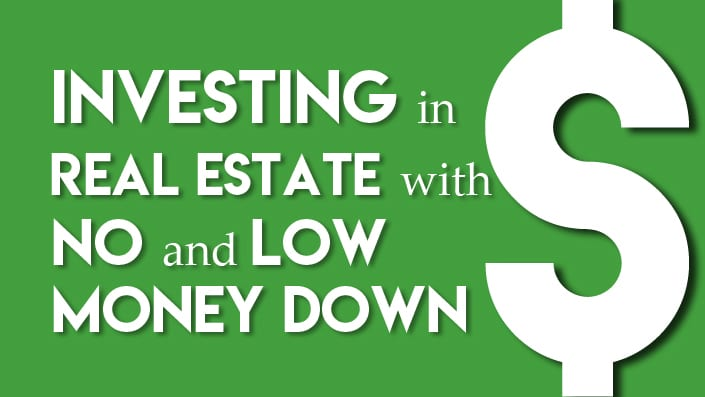 No-and-Low-Money-Down-Properties
