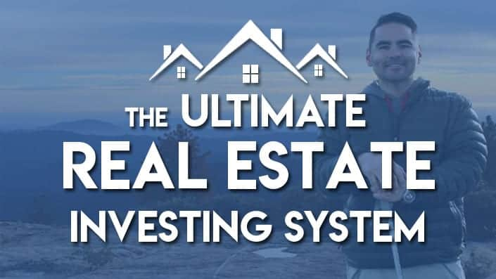 Ultimate-Real-Estate-Investing-System