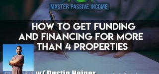 Real Estate Leverage | Get Funding for Real Estate Investing with Financing from Other People's Money