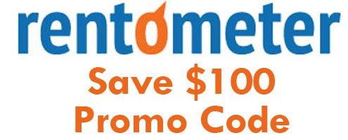 rentometer promo code