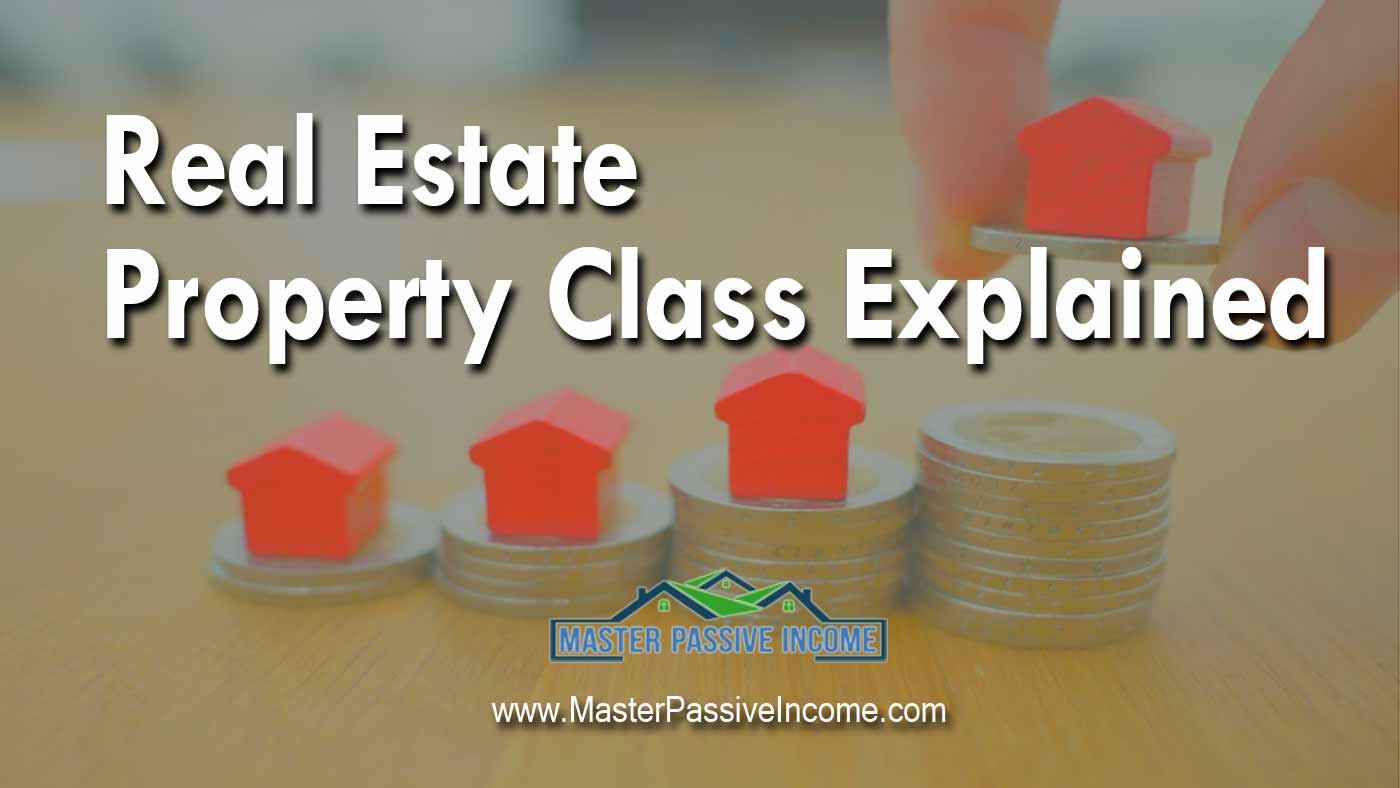property class explained