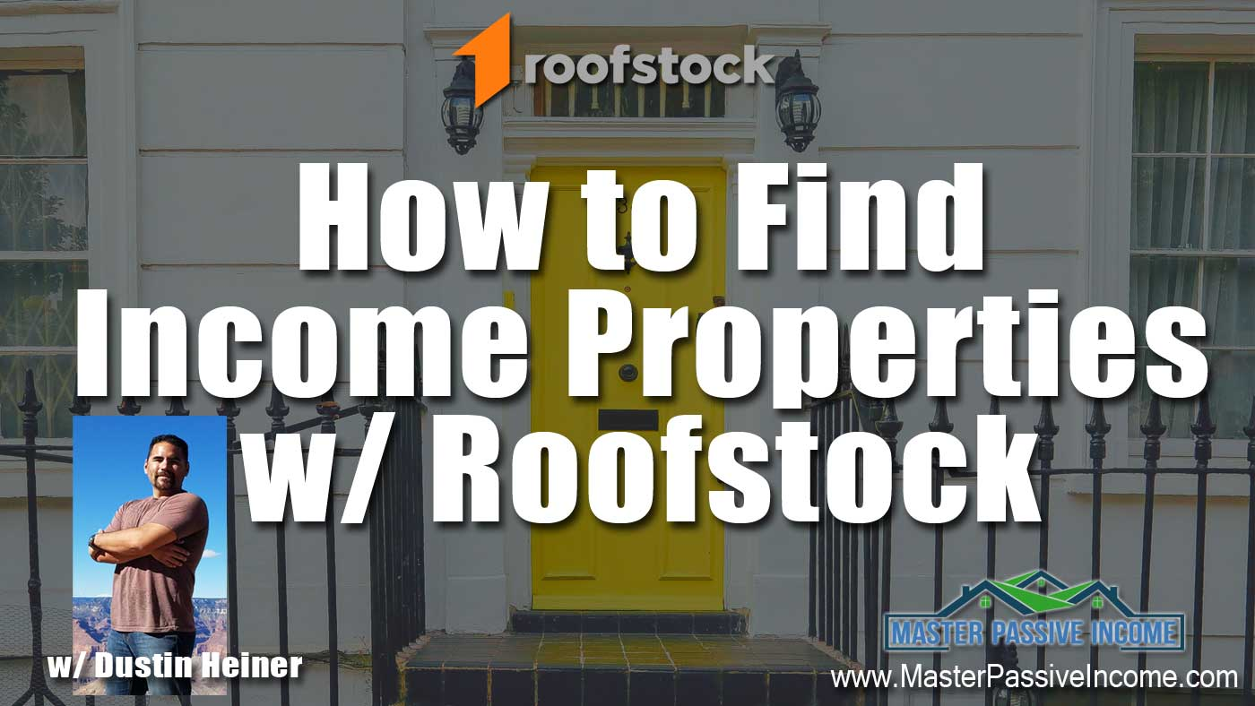 How to use roofstock to buy a rental property and make for How to get money to buy land