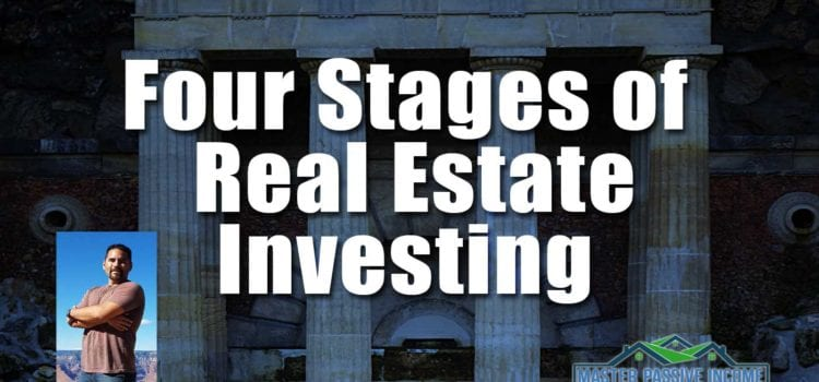 Four Stages of Competence Investing In Real Estate to Make Money