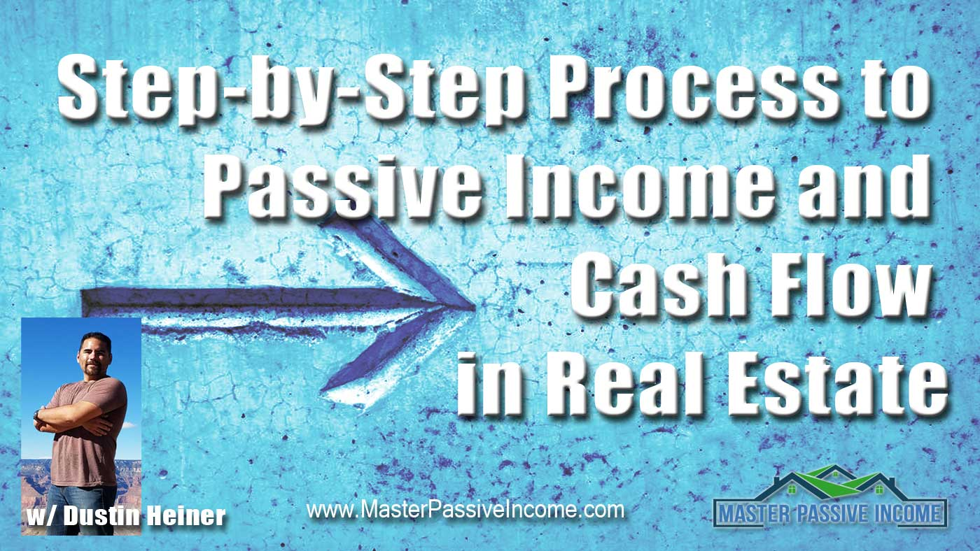 passive income real estate