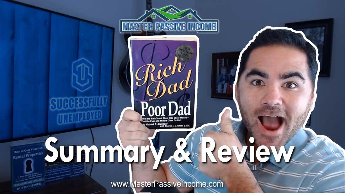 rich dad poor dad summary review