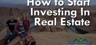 How to Invest In Real Estate  [The Definitive Step-by-Step Guide]