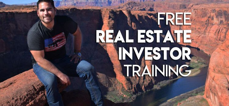 FREE Investment Property Workshop in Real Estate Investing