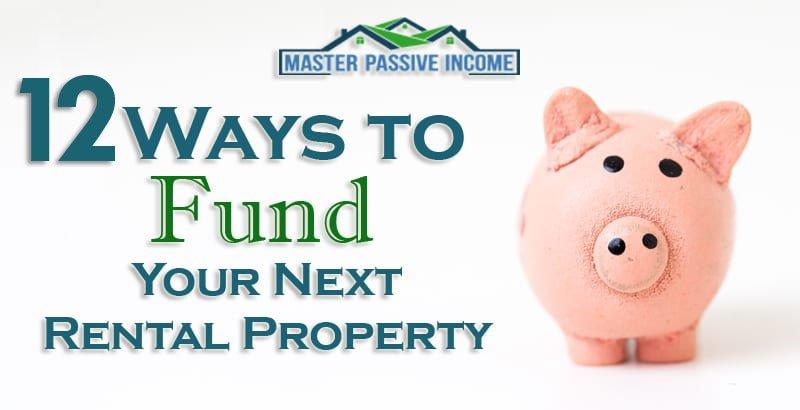 fund rental properties