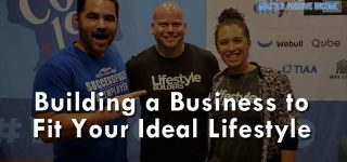 Build A Business to Fit Your Ideal Lifestyle with Tom and Ariana Sylvester