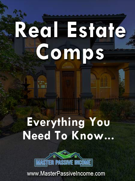 Real estate comps