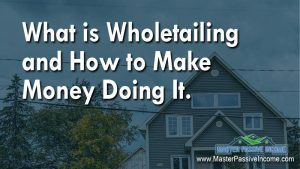 what is wholetailing
