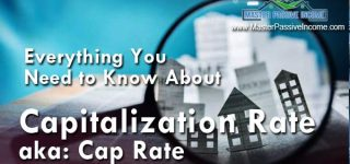 Everything You Need to Know About Cap Rate PLUS the FREE Cap Rate Calculator