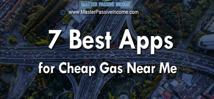 7 Best Apps For Cheap Gas Near Me