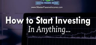 How to Start Investing | In Anything…