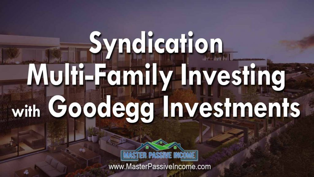 Syndication Investing