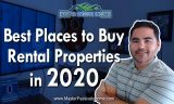 11 Best Places to Buy Rental Properties in 2020