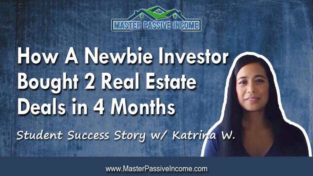 newbe investor