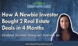 How to Buy Your First Rental Property and Create a Real Estate Investing Business