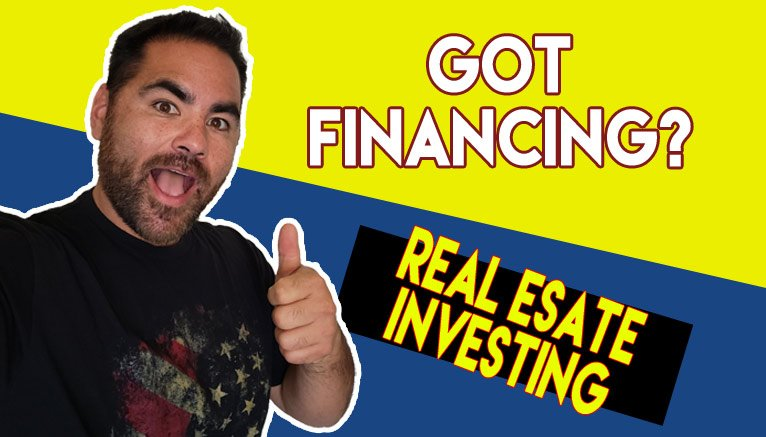 funding for rental properties