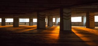 What is Pier and Beam Foundation