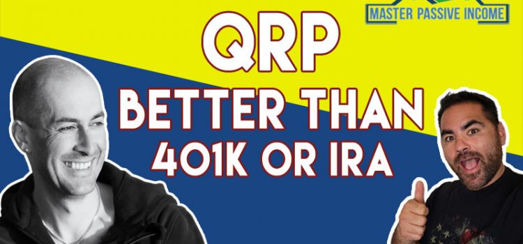 Qualified Retirement Plan Account (QRP) with Damion Lupo