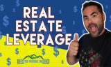 Get Funding for Real Estate Investing with Real Estate Leverage