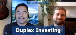 First Time Investor Buys Duplex Making $700 Monthly Passive Income: Case Study