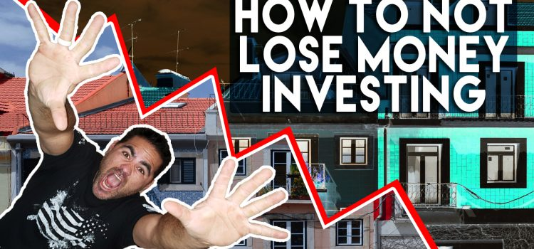 How To Invest In An Up, Down, Or Sideways Real Estate Market